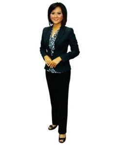 Indi Rahmawati (lahir di Bandung, Jawa Barat, Indonesia, 1 April 1971;