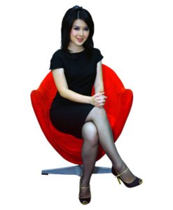 7 Presenter Cantik TVone